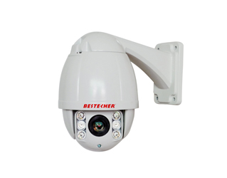 Mini IR 50M High Speed Dome Camera