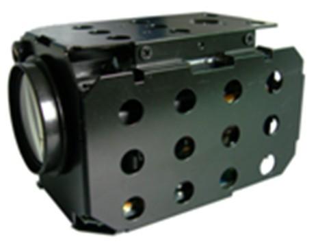 1/3 SONY 700TV Line Low Illumination 10X Mini Module Camera
