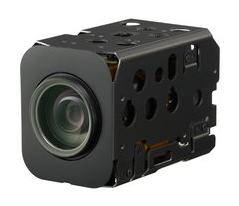 SONY FCB-EH3410 28x HD 720p Block Camera without OLP Filter