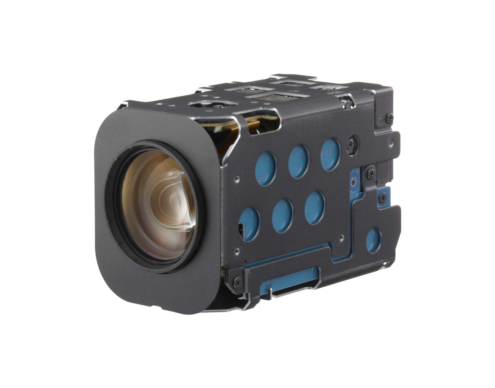 Sony FCB-EX1010P Color CCD Camera