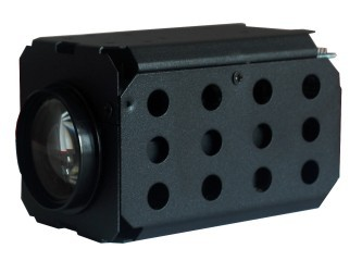 SONY Effio DSP 540TVL 22x/27x EXview Color Block Camera W/A