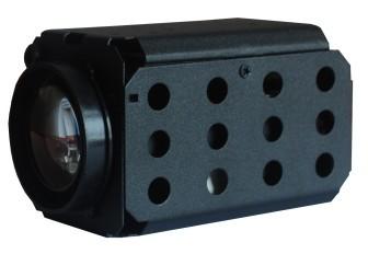 HD 650TVL 1/3 SONY CCD Effio DSP IR-CUT EXview P/N Color Block Camera W/A
