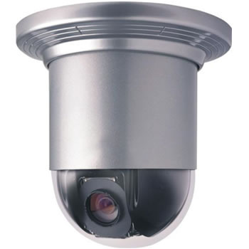 C series Indoor Intelligent High Speed Dome Camera