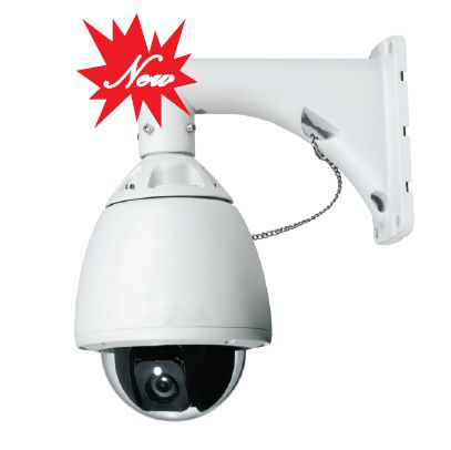 H-series intelligent High Speed Dome Camera
