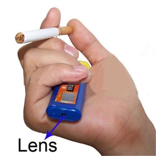 Lighter anti Spy device Mini DV Camera Cam Camcorder Recorder DVR