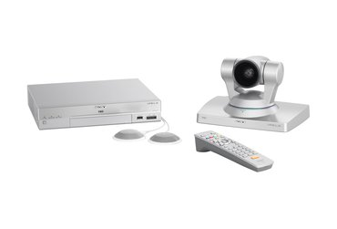 Sony PCS-XG80 High Definition Videoconference system