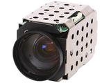 Samsung SCM-6321 Full HD 32X 2M Pixels CMOS Color Block CCTV Camera
