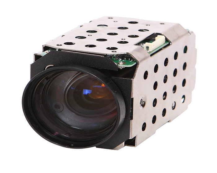 Samsung SDM-310P/SCM-2301P SNR OSD 30X SONY CCD Colours Block Camera