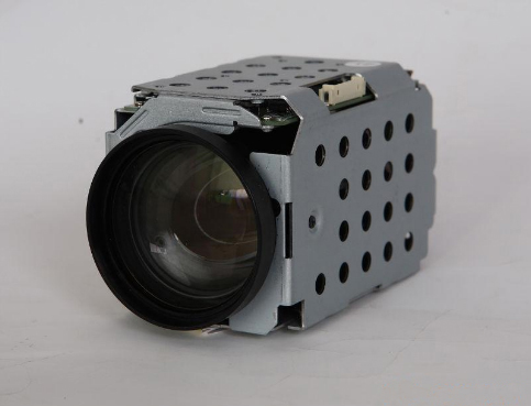 Samsung SCM-3331P/SDM-335P WOR WDR HLC 1/4 CCD 33X Zoom Camera