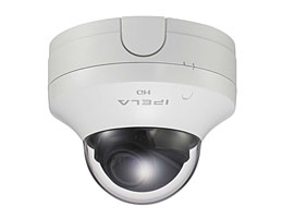 View-DR and XDNR dual-stream 1080p HD Mini Dome network camera Sony SNC-DH240