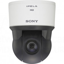 Sony SNC-ER550 28x Indoor HD 720P IP Dome Camera