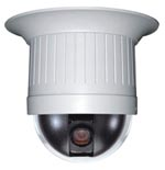 Ceiling installation Indoor Low Speed Camera