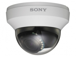 SONY SSC-CM561R Indoor IR D/N Analog Box Camera