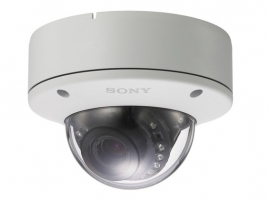 SONY SSC-CM565R Analog Outdoor IR MiniDome Camera