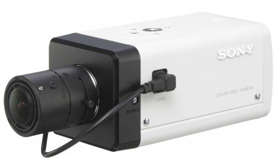 SONY SSC-G813 1/2-type Analog CCD Box Camera