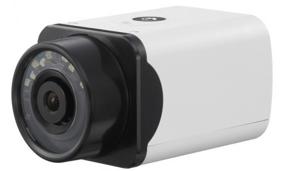 SONY SSC-YB411R Fixed Analog IR CCD Camera