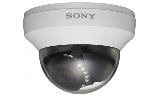 SONY SSC-YM401R IR Analogue  Mini Dome Camera