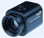 Watec WAT-137LH B/W Industrial Camera 570TV Lines Block Camera