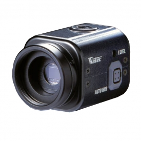 Watec WAT-902DM3S EIA 1/3 570TVL High Sensitivity Monochrome Camera