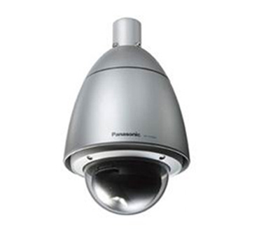 Panasonic WV-CW964 Color Weather-Proof Dome Surveillance Camera