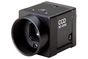 SONY XC-EI30CE 1/3-Type B/W Analog Near IR Camera CCIR