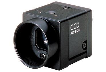 SONY XC-EI50CE 1/2-Type B/W Analog Near IR Camera CCIR