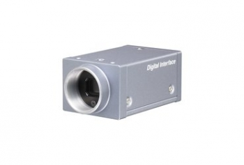 SONY XCG-5005CR 2/3-type PS CCD High-Performance Raw Color 5MP GigE Camera