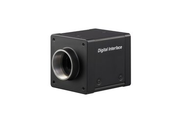 Sony XCG-H280E Digital Interface GigE Vision CCD Camera