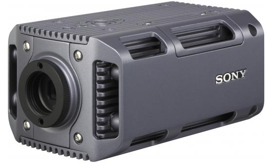 SONY XCI-V100 B/W Monochrome VGA Smart Camera
