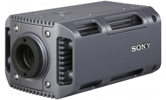 SONY XCI-V100C Color VGA Smart Camera
