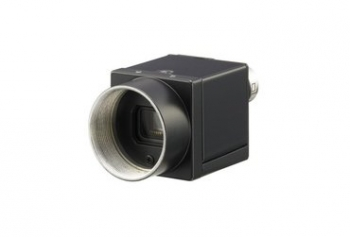 SONY XCL-C32C Color VGA Progressive Scan PoCL Camera