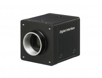 SONY XCL-S600 B/W 6M 27FPS Progressive Scan Monochrome CameraLink Camera