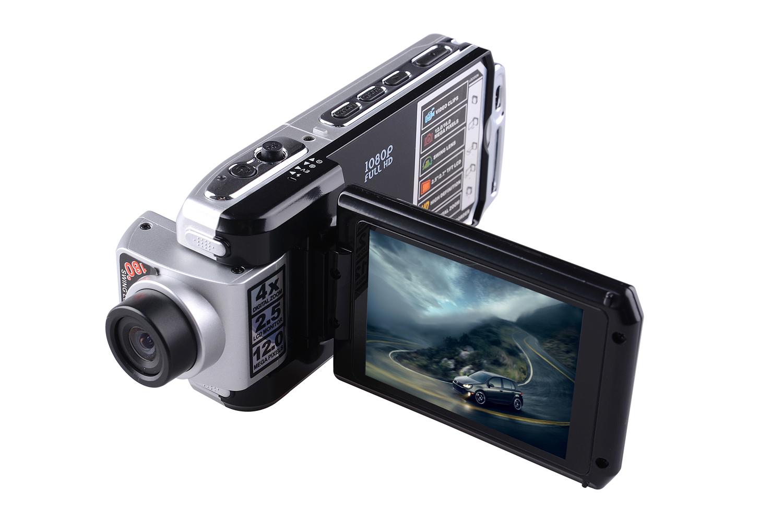 HD 1080P VCR Car Camcorder Sport Driving Camera