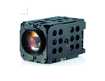CNB ZCF-51Z18F 18X 700TVL WDR Module Color Camera
