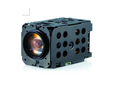 CNB ZCF-51Z27FS 27X 700TVL 1/4 960H CCD Color Module Camera